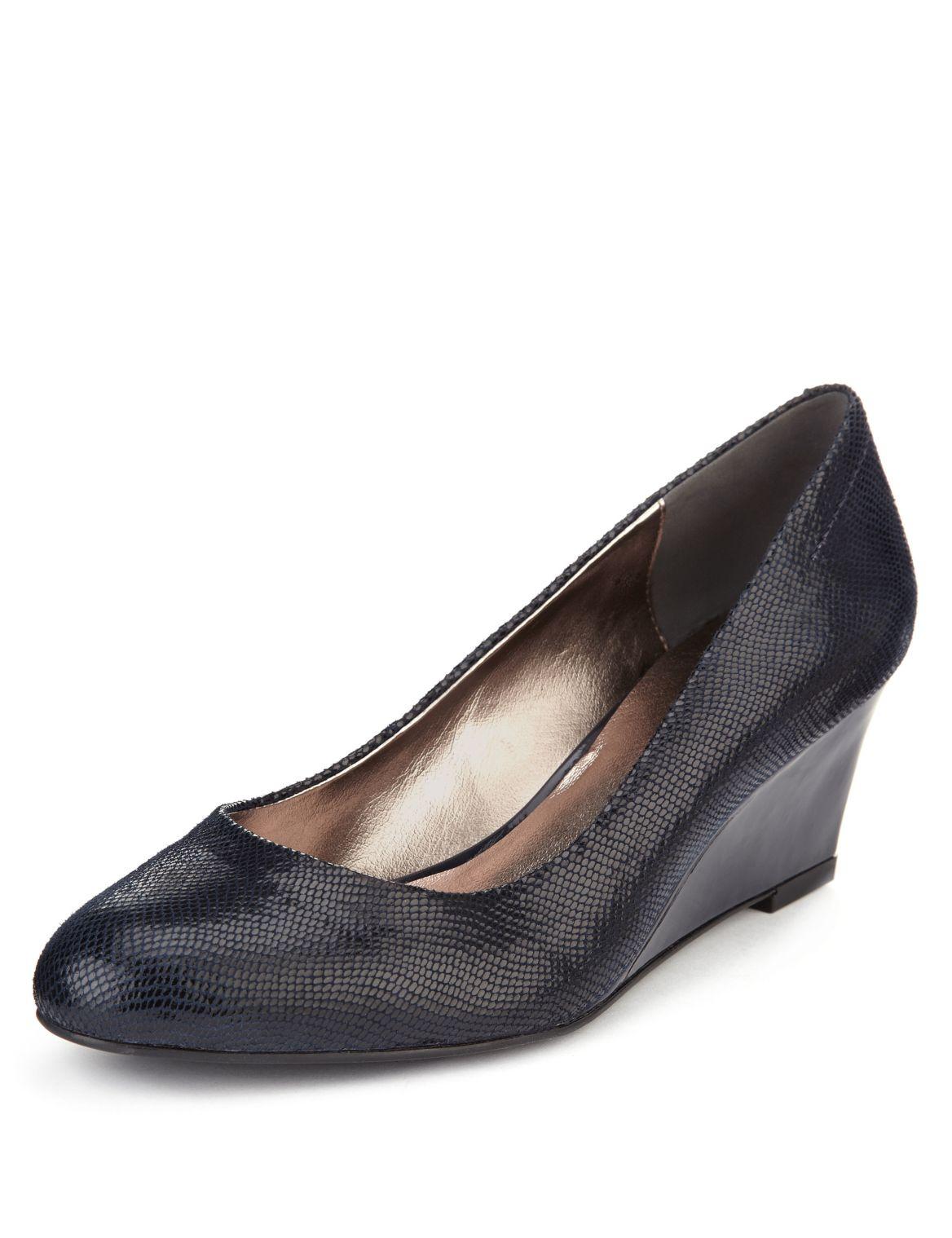 Mujer Zapatos y botas Zapatos de piel
