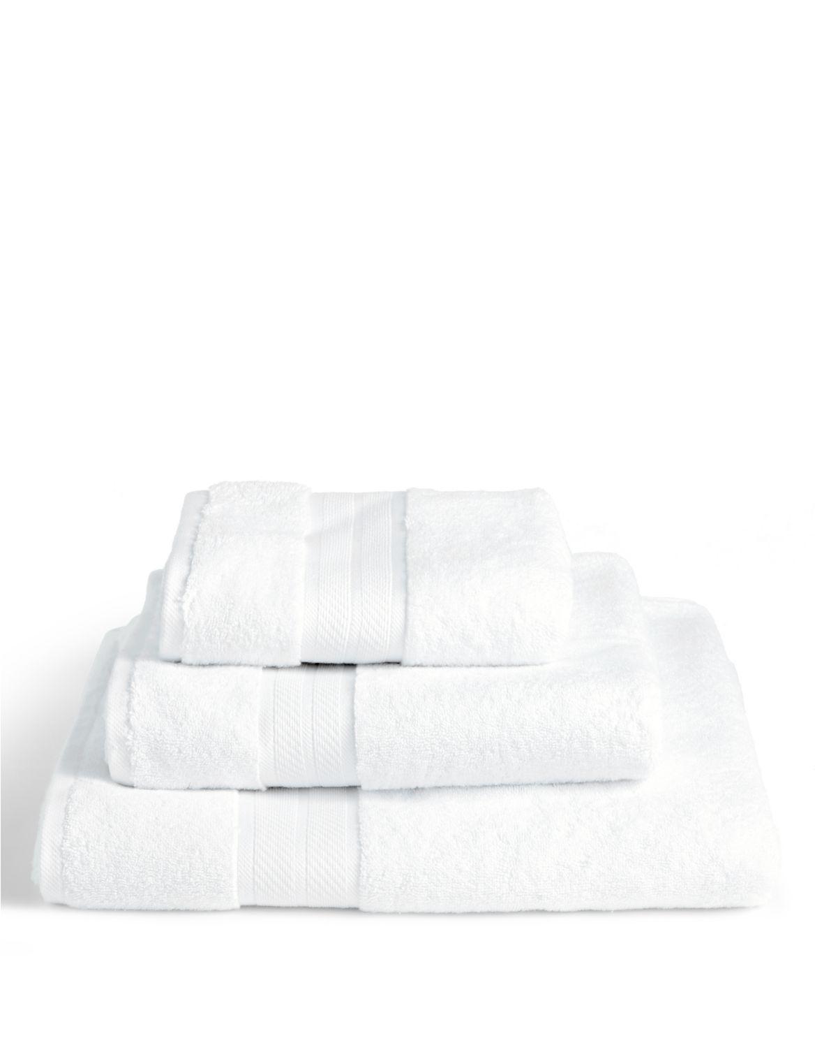 Marks and Spencer - Serviette en coton de turquie de qualité supérieure