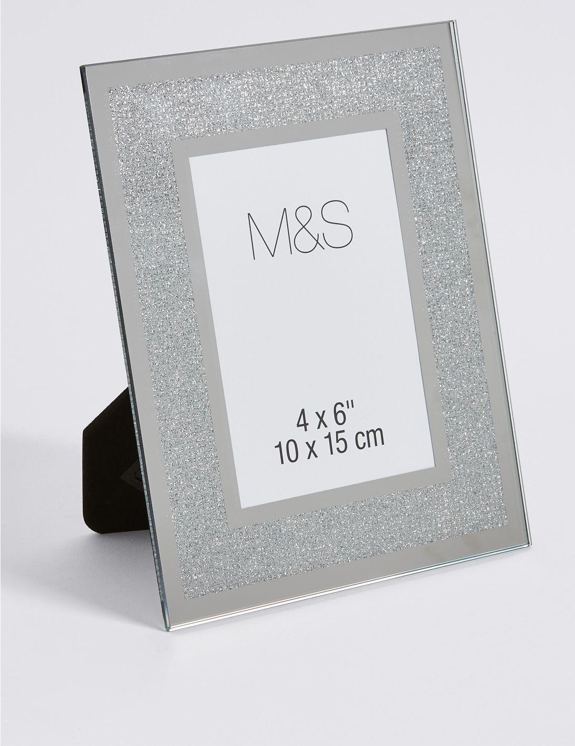 Cadre photo brillant 10cmx15cm