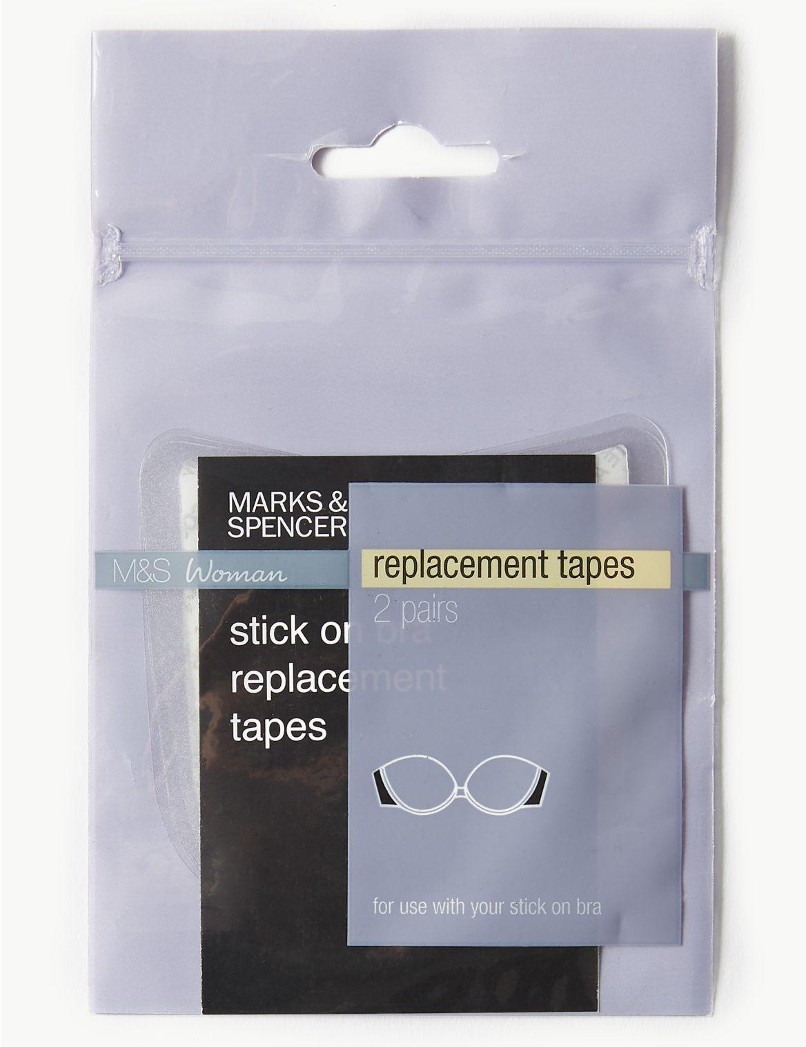 Marks And Spencer 2 Paar Vervangingsbandjes