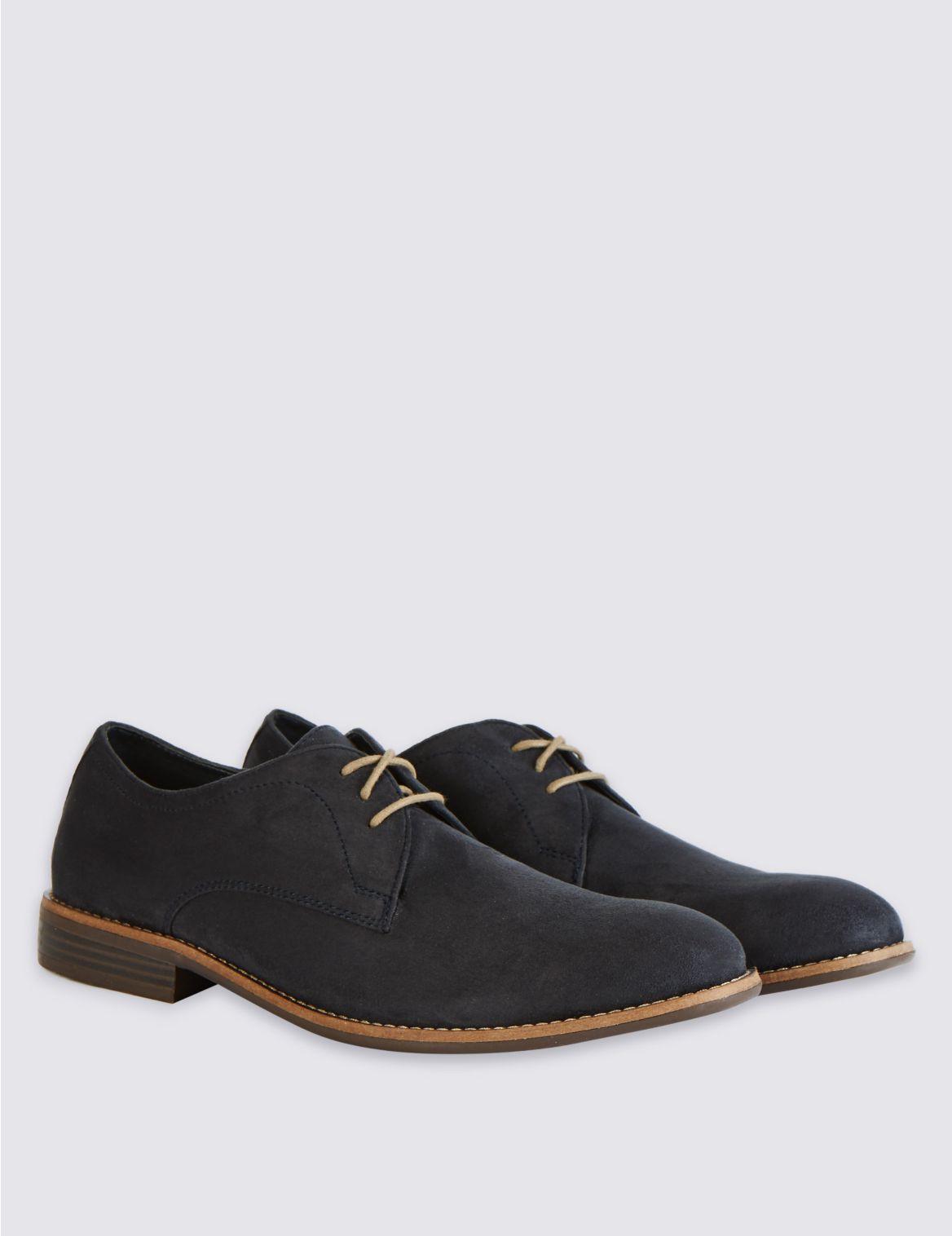 Chaussures en su??dine ? lacets. StyleForme du produit:?€ lacets;Coupe:Coupe standard;Fermeture:?€ lacets;Tailles disponibles: du 39,5 au 47 et