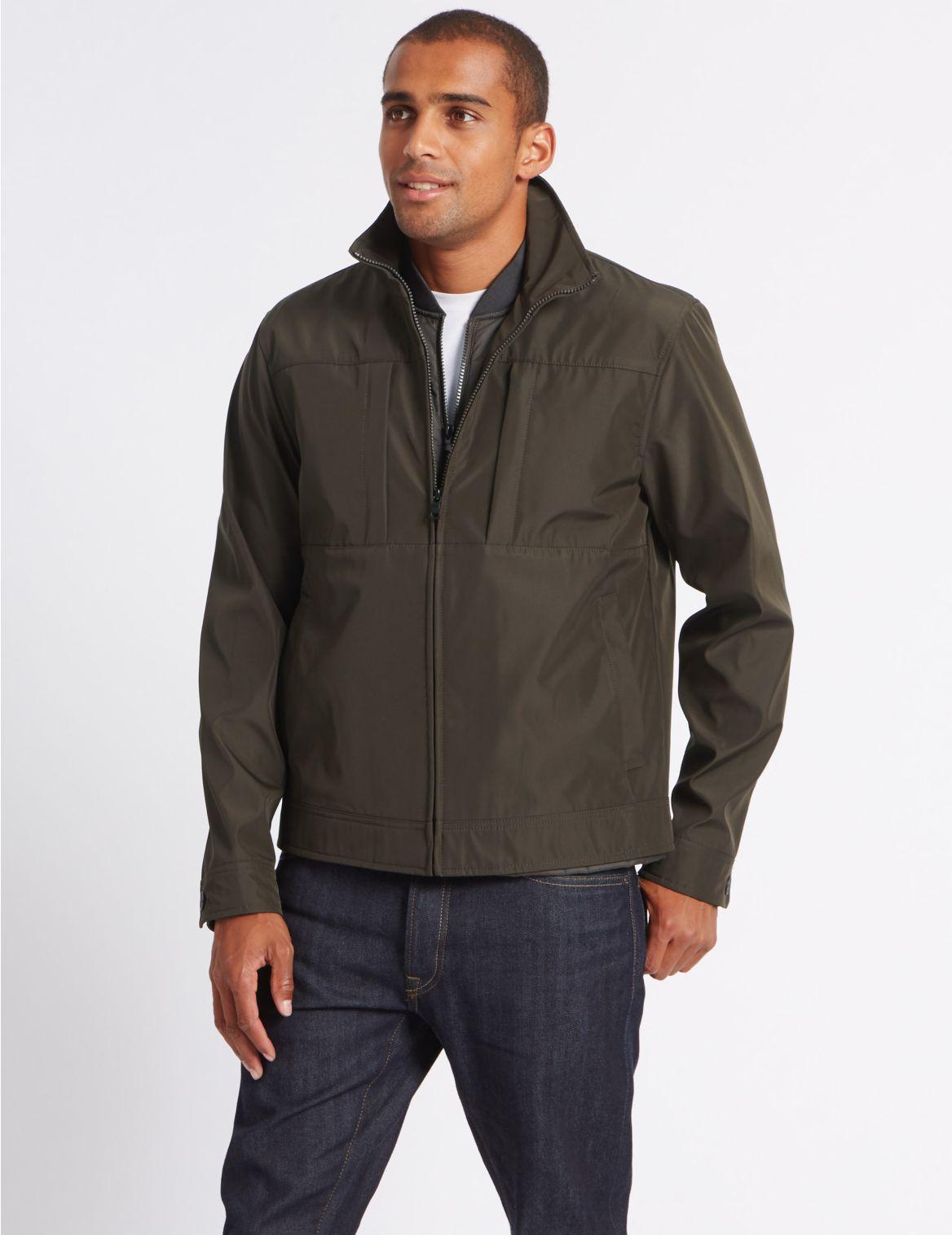 Veste Harrington 3en1, dotée de la technologie Stormwear™