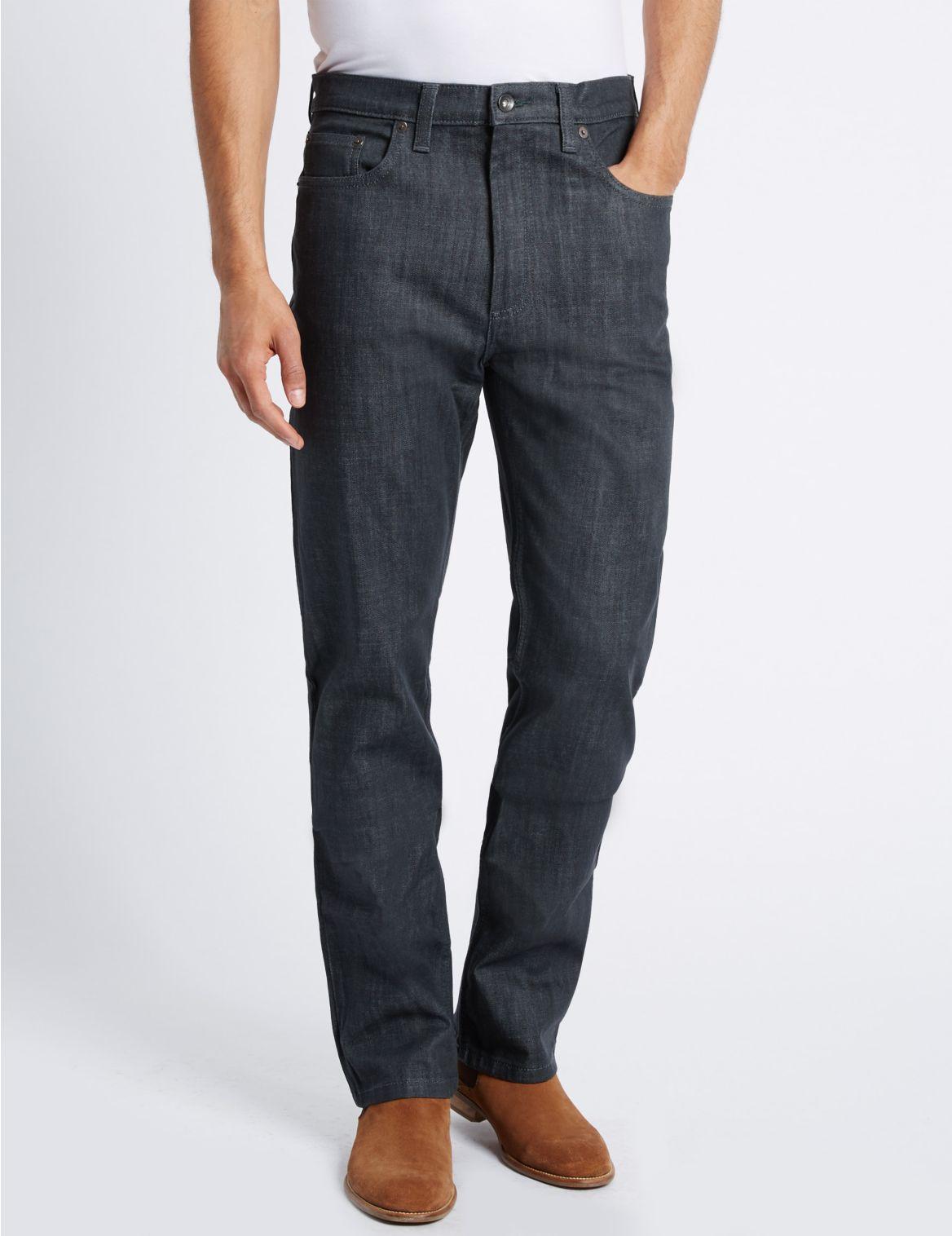 """Jeans met stretch StayNewâ""""¢ en"""
