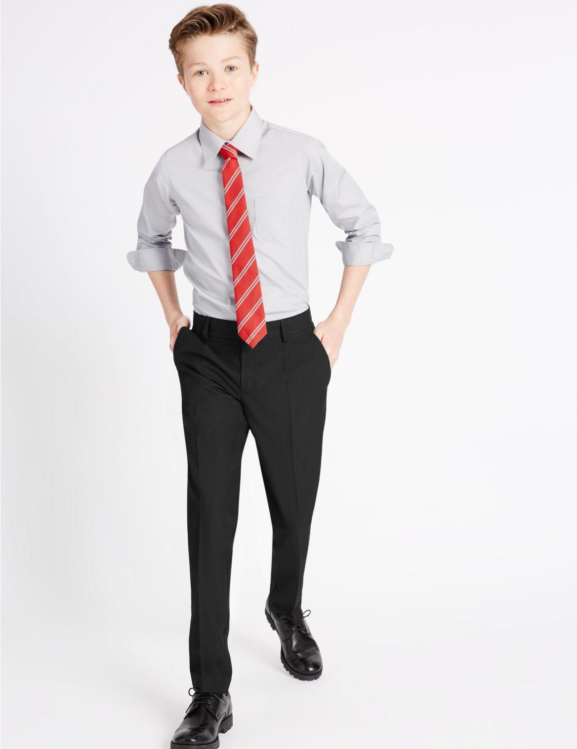 Pantalon jeune homme coupe skinny. StyleForme du produit:Pantalons;Coupe:Coupe standard;Fermeture:Crochet, rabat et fermeture ? glissi?¨re;S