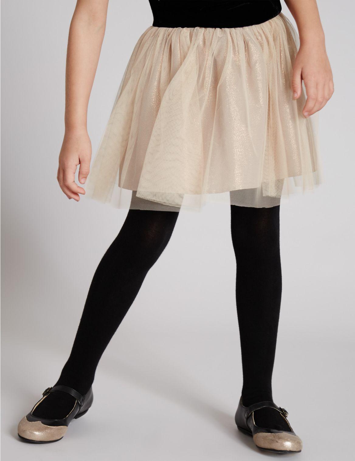 Sparkle Tutu ALine Skirt (17 Years)