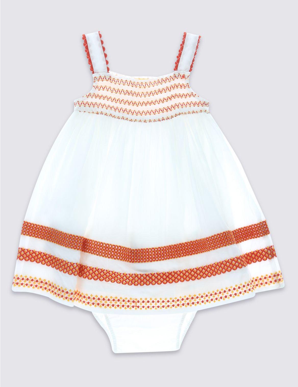 2delige outfit van jurk met