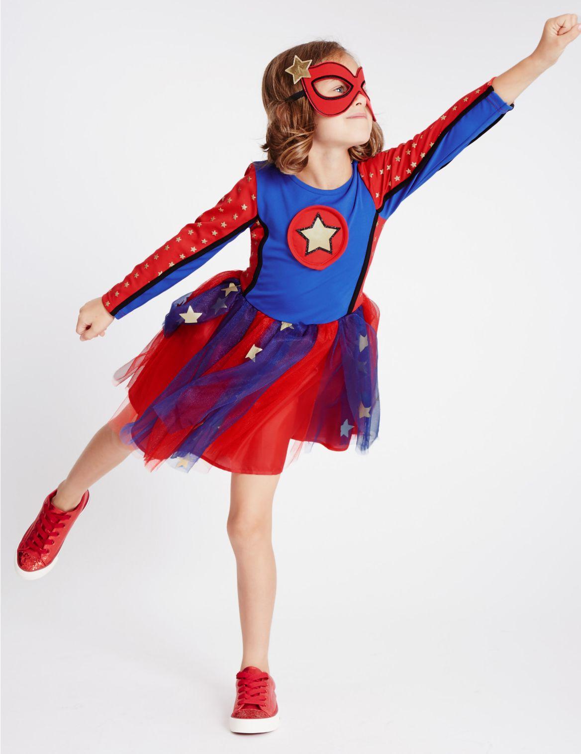 Super Girljurkje voor kinderen