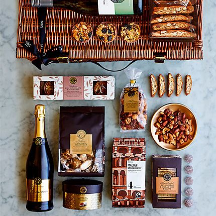 View all food & wine gifts