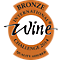 International Wine Challenge 2014 Bronze