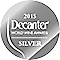 Decanter World Wine Awards Silver 2015