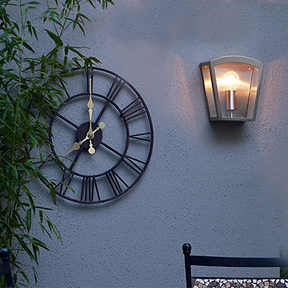 Shop our selection of wall lights and other outdoor lighting