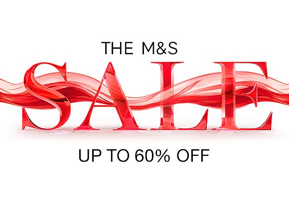 The Sale continues