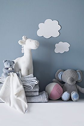 Toys and kids' bedroom accessories