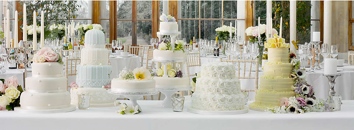 Marks And Spencer Wedding Cakes In Decorating Your Cake Caigns M S