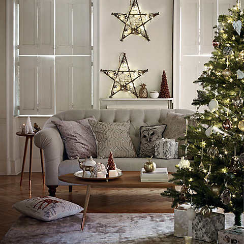 Home   Style   Living. Christmas At Home   Gifts for the Home   M S