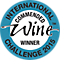 International Wine Challenge Commended Winner 2015