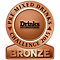 Pre Mixed Challenge Awards 2015 Bronze