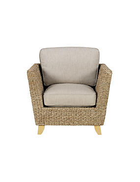 Bermuda Armchair - 7 Day Delivery*