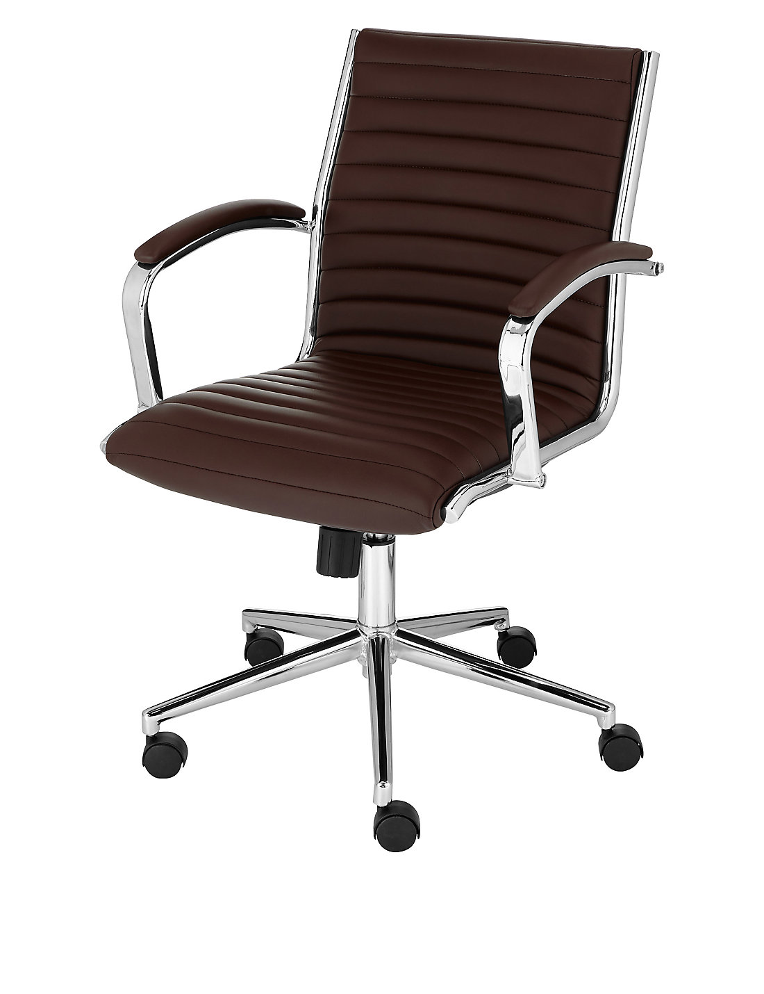 office chairs | leather & modern home office chairs | m&s