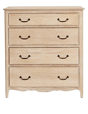 Naomi Drawer Chest