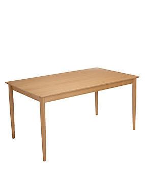 Hampden Extending Dining Table, , catlanding