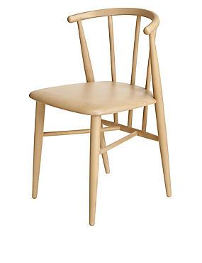 Conran Clayton Chair X1, , catlanding