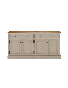 Celina 4 Drawers Sideboard