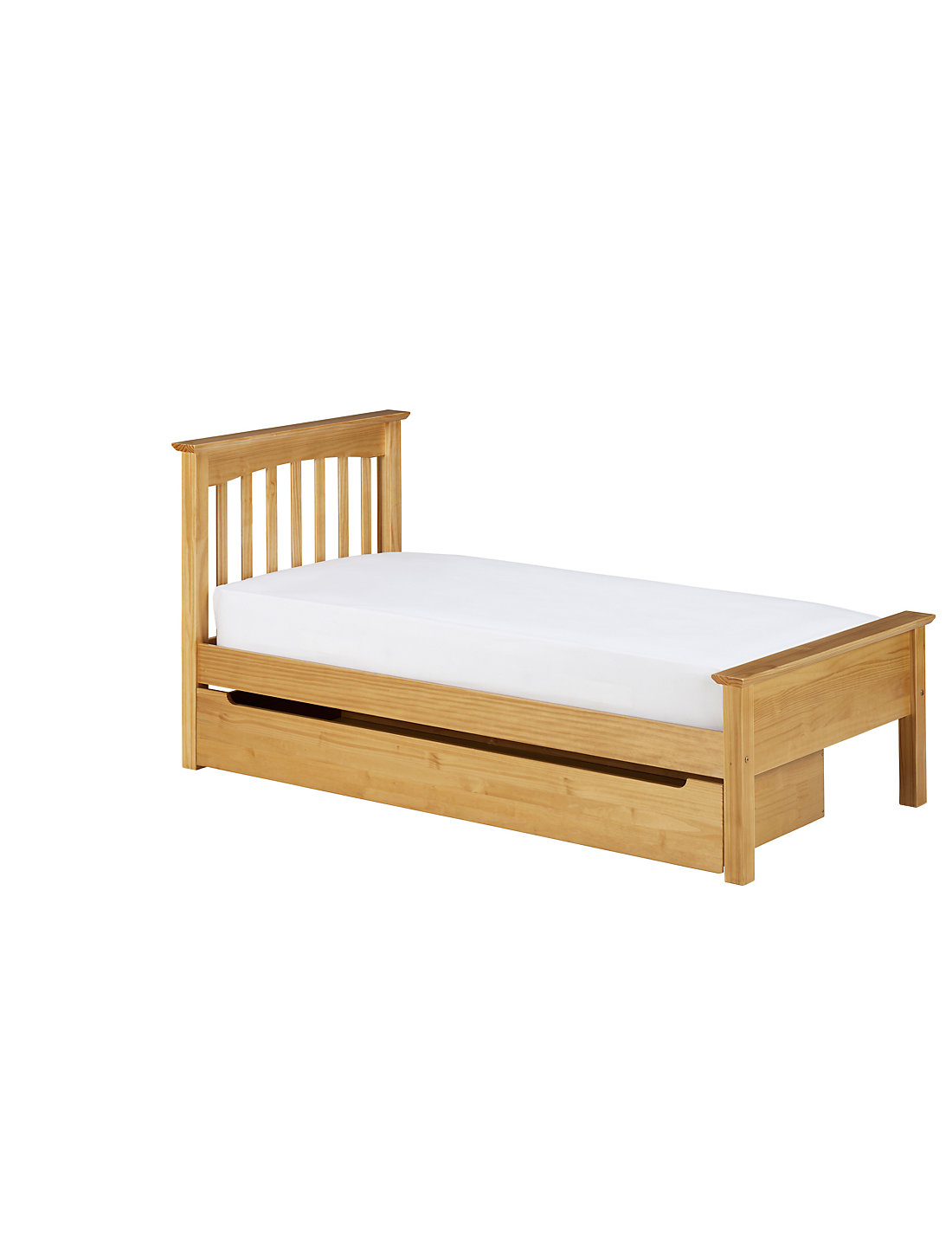 Hastings Natural Bunk Bed