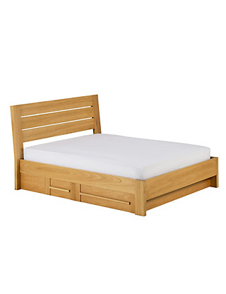 Sonoma Light Storage Bedstead Furniture