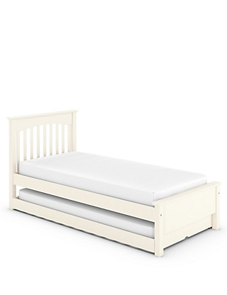 Hastings Ivory Guest Bed Furniture