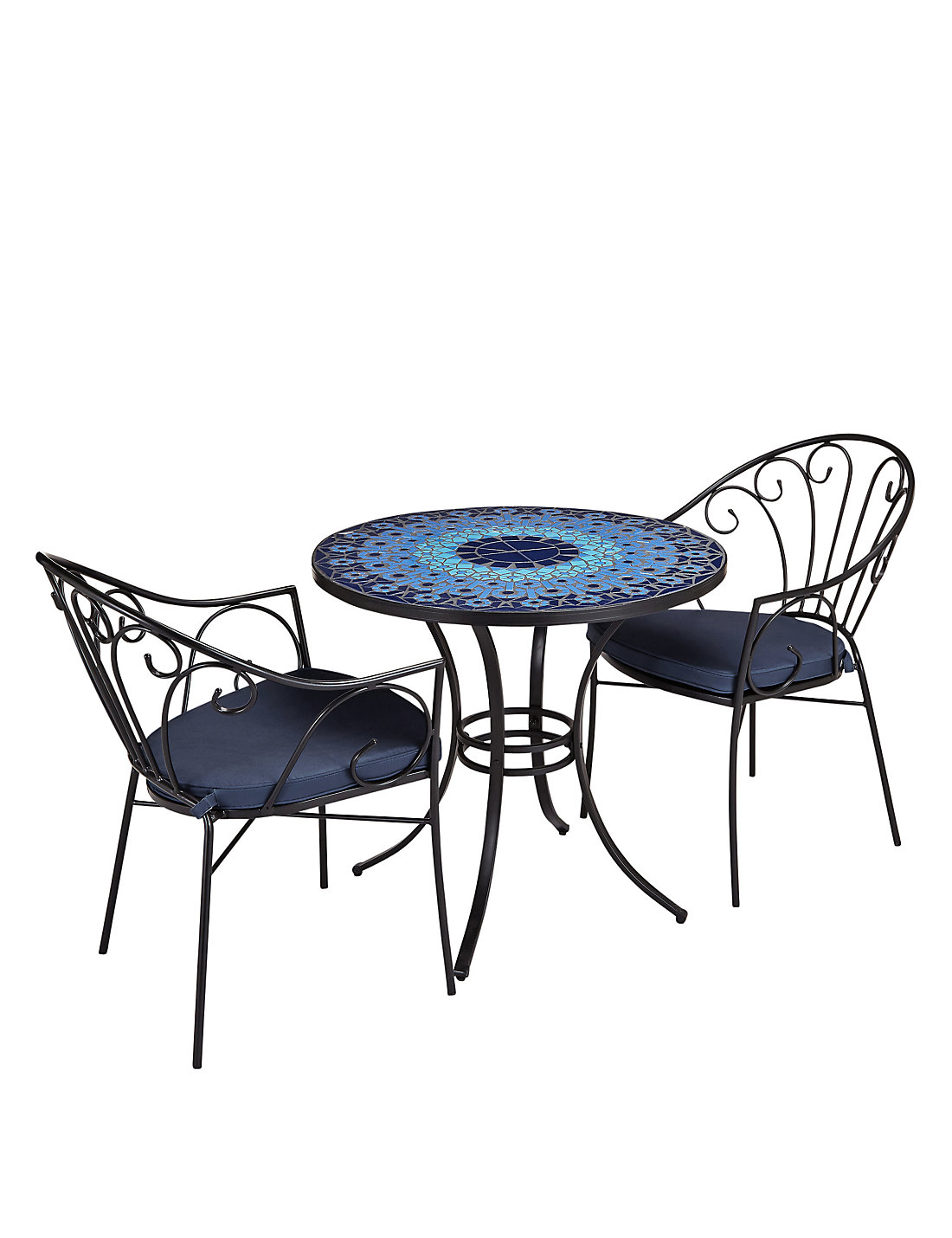 Katerini Table U0026 2 Chairs
