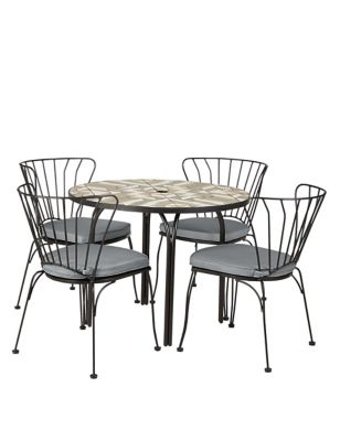 Garden Furniture Outdoor Dining Sets and Sofas MS
