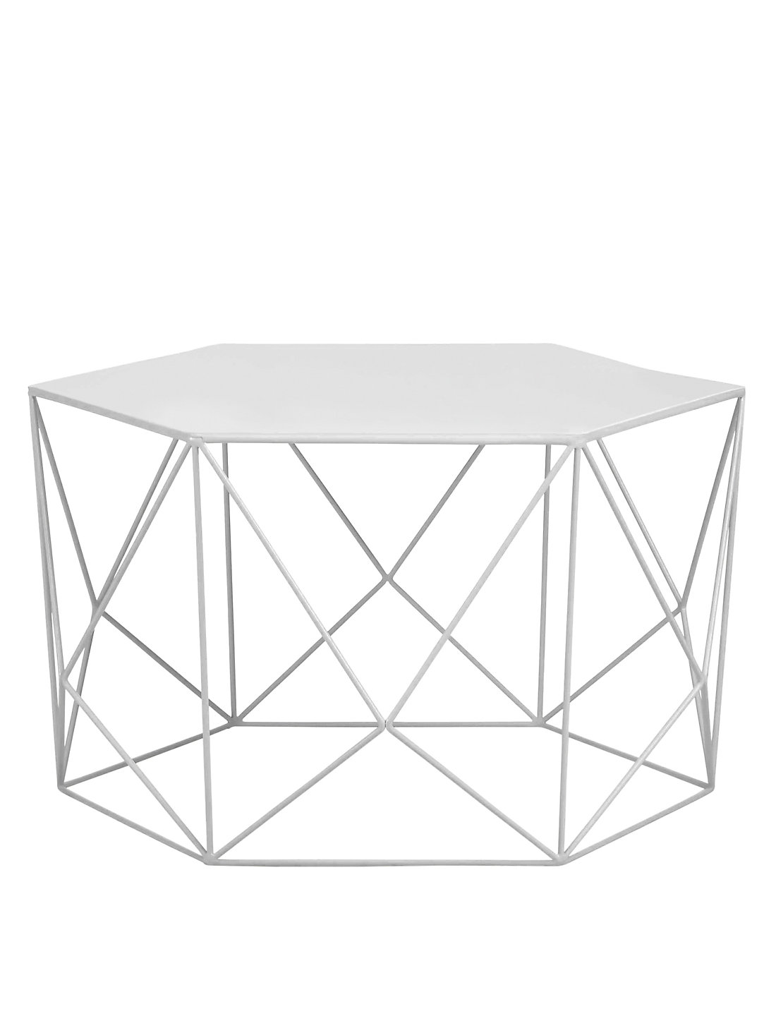 Wire Coffee Table | M&S