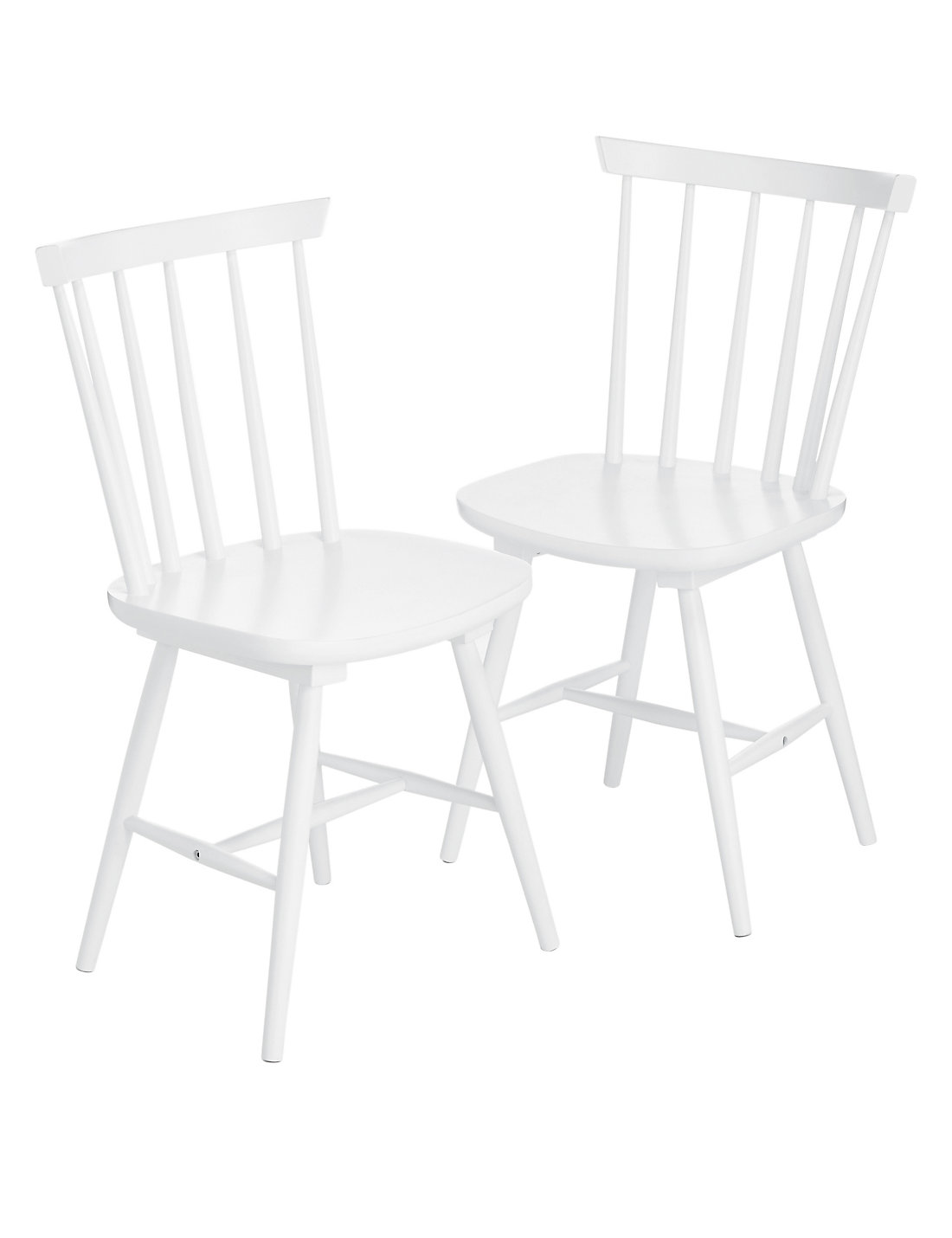 dinton white chairs  ms -  dinton white chairs