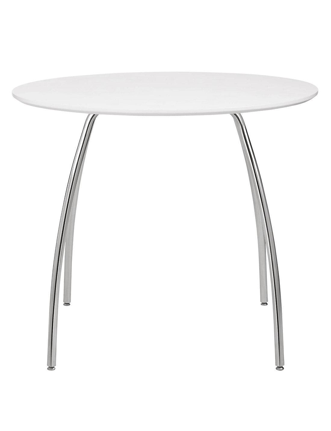Brady table white ms brady table white geotapseo Choice Image