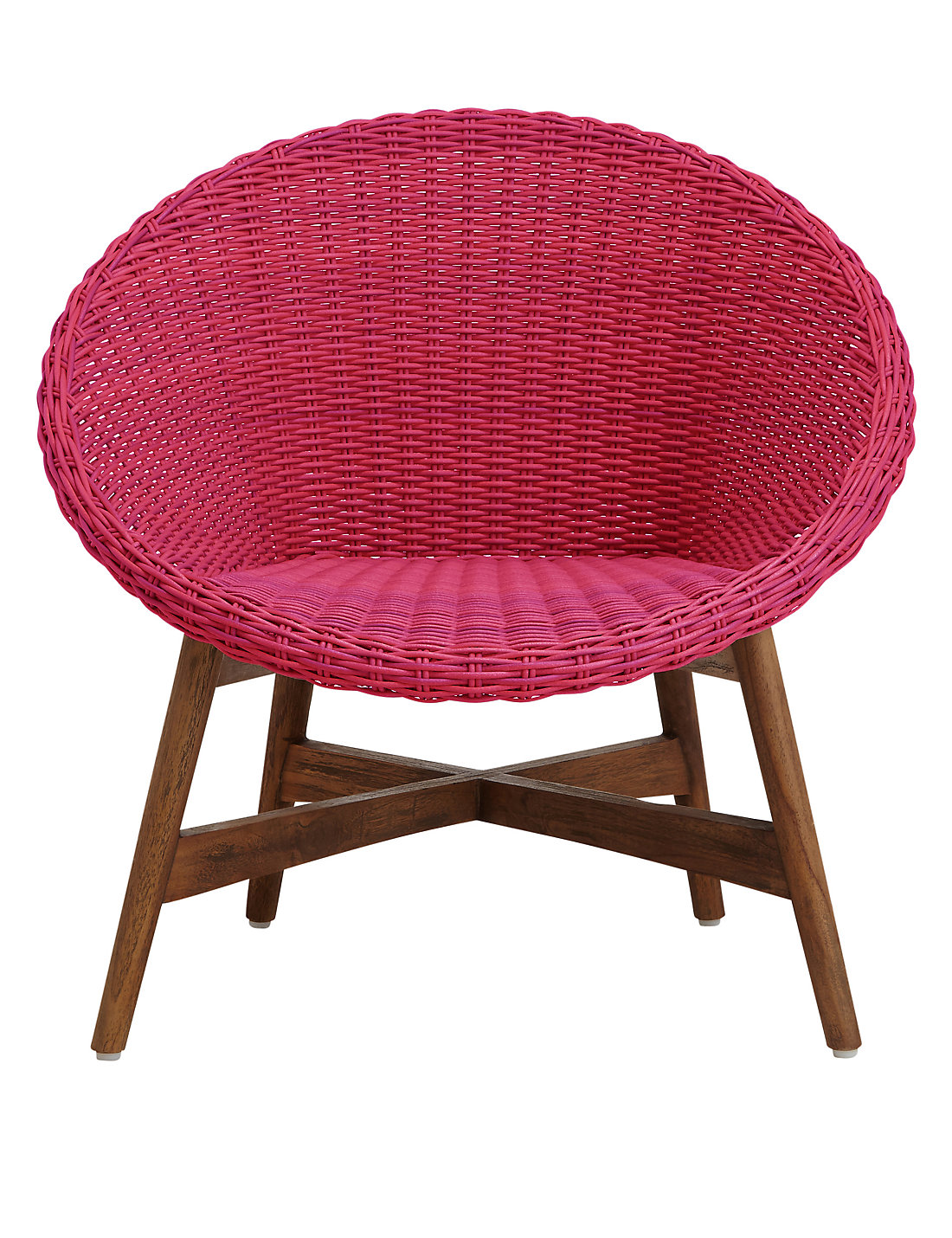 Capri Chair   Magenta. Capri Chair   Magenta   M S