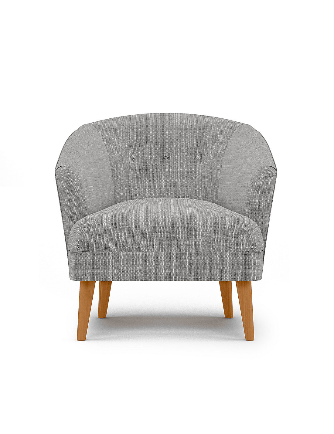 Benni Armchair Soljen Grey  sc 1 st  Marks u0026 Spencer : chaise armchair - Sectionals, Sofas & Couches