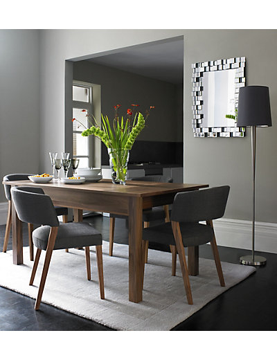 Vermont Walnut Dining Chairs Furniture  Mouse over to zoom. Vermont Walnut Dining Chairs   M S
