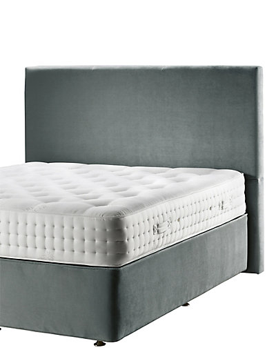 Velvet Headboard Furniture