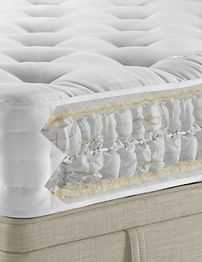 Luxury 2000 Mattress