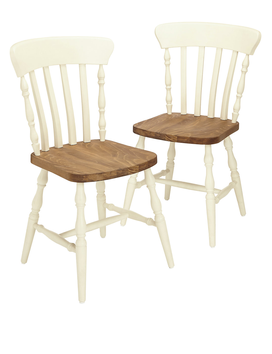 2 Ashby Dining Chairs Part 39