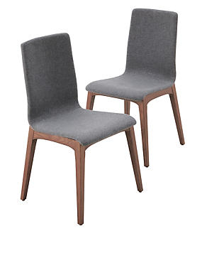 2 Conran Ashworth Chairs