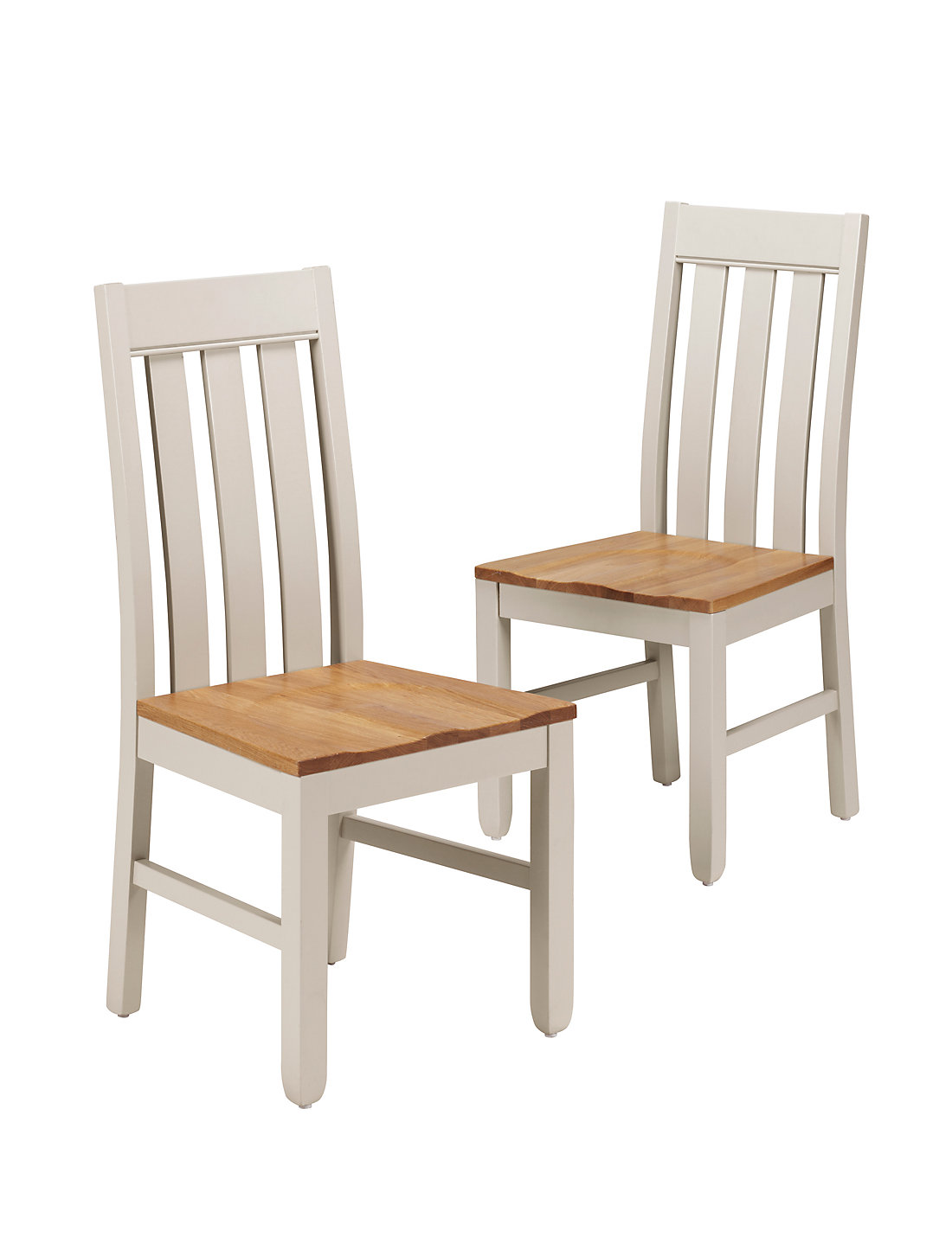 2 Padstow Slat Back Dining Chairs. Kitchen   Dining Room Furniture   Offers   M S