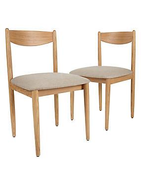 2 Hampden Dining Chair, , catlanding