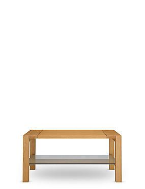 Sonoma Square Coffee Table, , catlanding