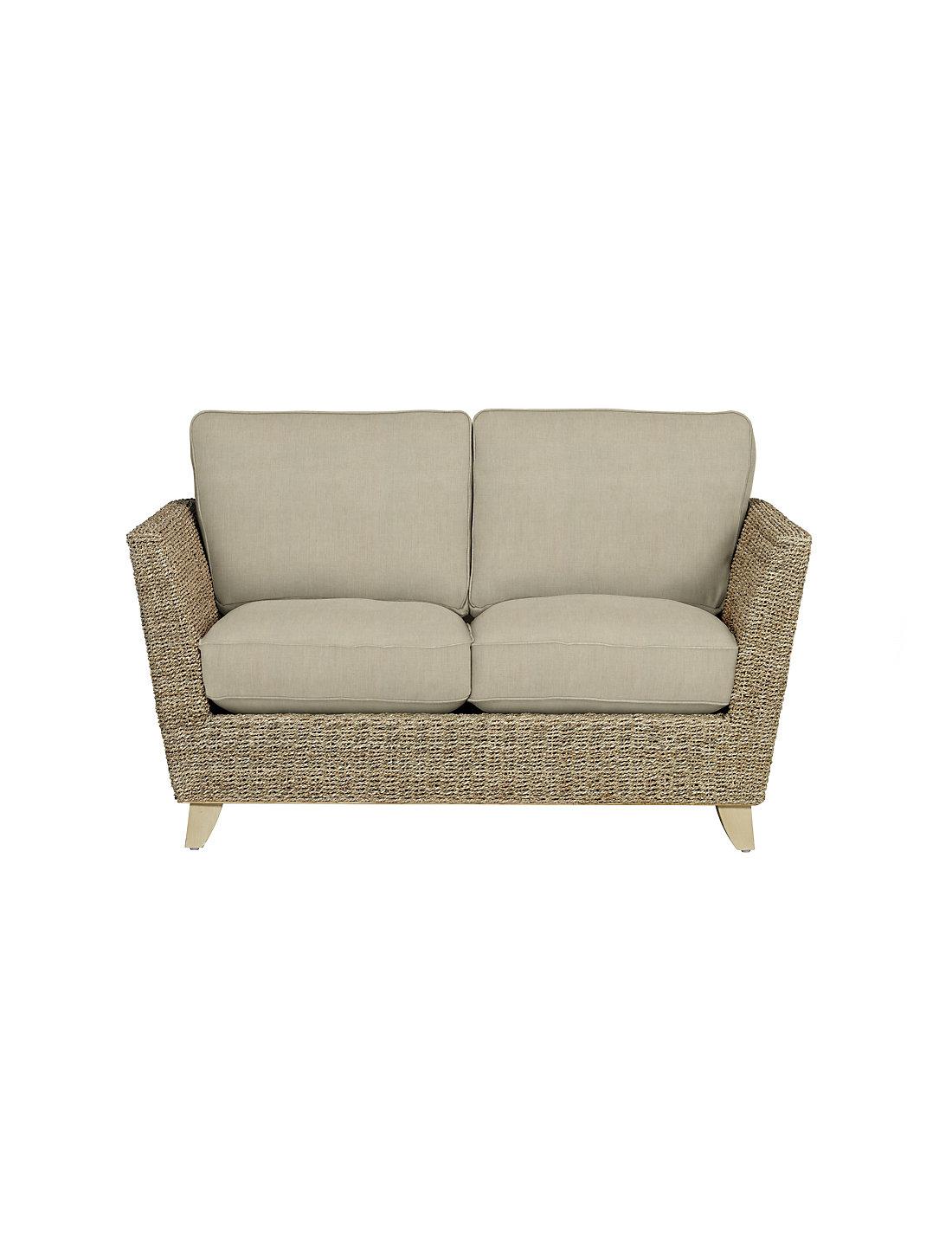 Bermuda Small Sofa. Rattan Garden Furniture   Rattan Sofas   Sun Loungers   M S