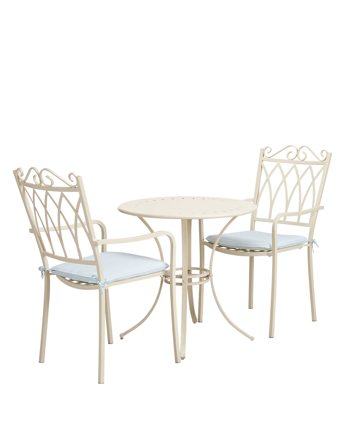 Prepossessing Metal Garden Furniture  Metal Furniture  Ms With Engaging Rosedale Table   Chairs  Cream With Astonishing Raised Garden Bed Bird Netting Also Home And Garden Gifts In Addition Mushrooms In The Garden And Arcadian Gardens As Well As Best Shops In Covent Garden Additionally Waterperry Gardens Oxford From Marksandspencercom With   Engaging Metal Garden Furniture  Metal Furniture  Ms With Astonishing Rosedale Table   Chairs  Cream And Prepossessing Raised Garden Bed Bird Netting Also Home And Garden Gifts In Addition Mushrooms In The Garden From Marksandspencercom