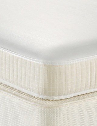 Kids' Natural Cot Mattress - 7 Day Delivery Furniture