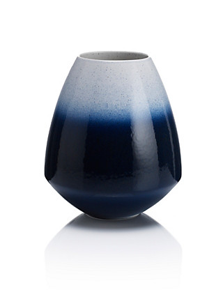 Ombre Vase Home