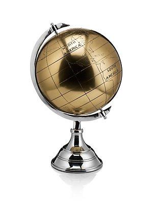 Metal Globe, , catlanding